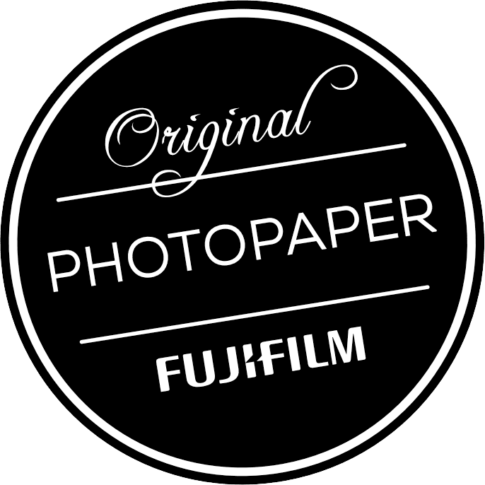 Original photo paper logo